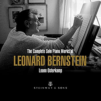 Bernstein: The Complete Solo Piano Works