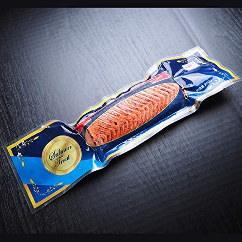 築地魚群 炙りサーモン(刺身用)