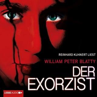 Der Exorzist Titelbild