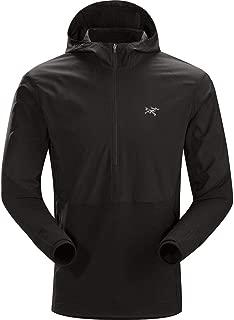 Men's Aptin Zip Hoody - Black - XL