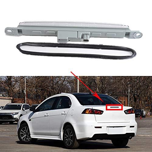 Bremslichter - Rücklicht Hinten Heckleuchte Drittes Bremslicht In Wagen Für Mitsubishi Lancer EVO EX 2008-2017