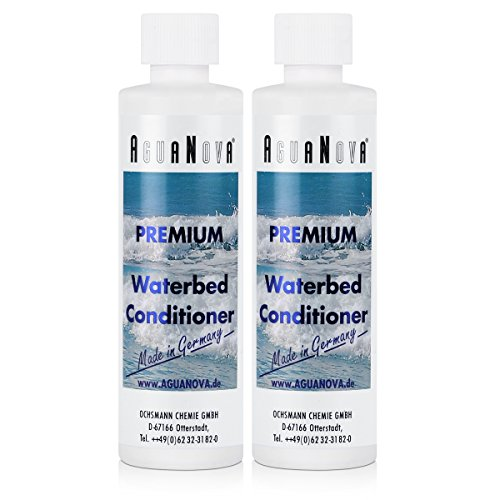 2 x AguaNova waterbed van conditioner premium 250 m, Waterbedden - conditioner