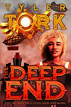 The Deep End by [Tyler Tork]