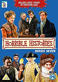 Horrible Histories - Series Seven