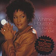Best whitney houston your love is my love video Reviews