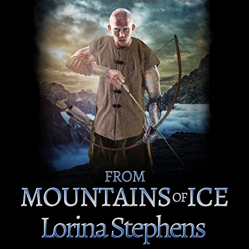 From Mountains of Ice audiobook cover art