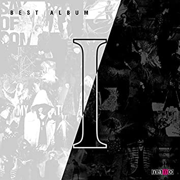 """BEST ALBUM """"I"""""""
