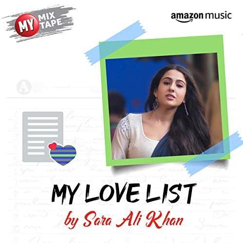 Curated by Sara Ali Khan