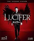 LUCIFER/ルシファー〈セカンド・シーズン〉 後半セット[DVD]