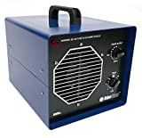 OdorStop OS4500UV - Ozone Generator Air Purifier Ionizer for Areas of 4500 Square Feet+, For Deodorizing Large Spaces Such as Commercial Properties and Gyms (4500 sq ft + UV)