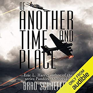 Of Another Time and Place cover art