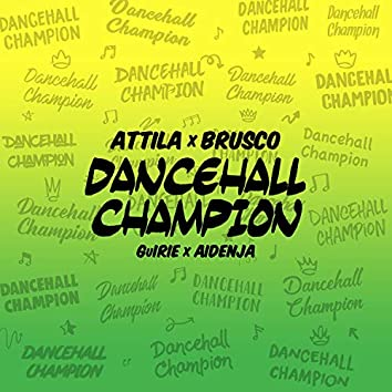 Dancehall Champion