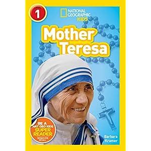 National Geographic Readers: Mother Teresa (L1) (Readers Bios)