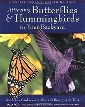 Best attracting butterflies and hummingbirds Reviews