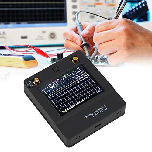 Changor Osciloscopio Digital portátil, con plástico 50VPK 5MS Siglent Technologies