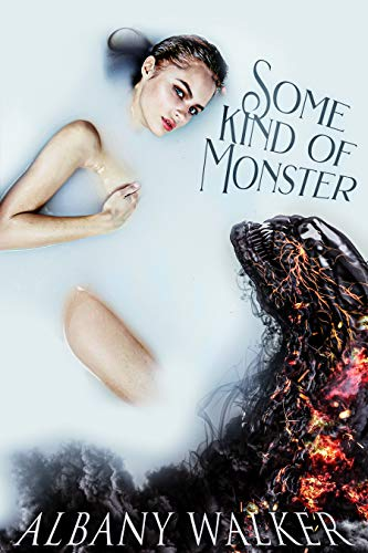 Some Kind of Monster (Friends with the Monsters Book 2) (English Edition)