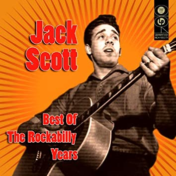Best Of The Rockabilly Years