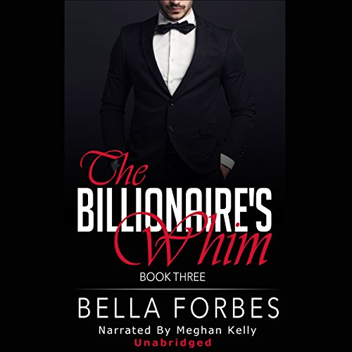 Couverture de The Billionaire's Whim
