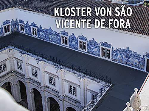 Kloster von São Vicente de Fora
