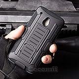 Cocomii Robot Armor HTC One Mini M4 Case NEW [Heavy Duty]