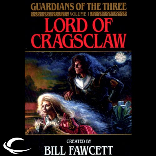 Lord of Cragsclaw audiobook cover art
