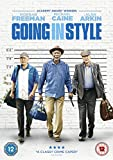 Going in Style - Going in Style (1 DVD)