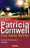 ISBN zu Das letzte Revier: Kay Scarpettas 11. Fall