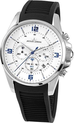 Jacques Lemans Reloj de Pulsera 1-1799B