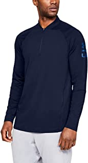 Under Armour Men's MK1 Quarter Zip Graphic