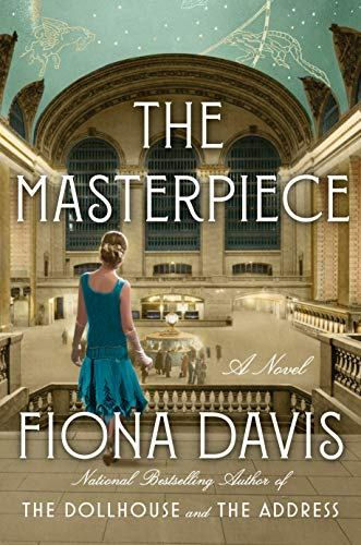 Image of The Masterpiece: A Novel