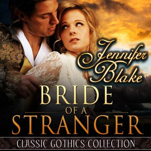 Bride of a Stranger cover art