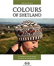 shetland color