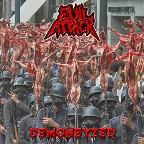 Evil Attack