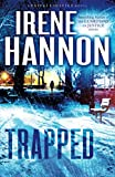 Image of Trapped: A Novel (Private Justice)
