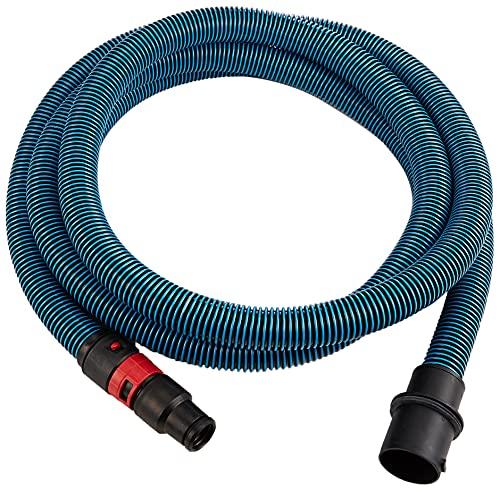 Bosch Professional Schlauch, antistatisch mit Bajonettverschluss, 5 m, 35 mm, 2608000566