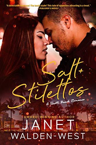 Salt and Stilettos by Janet Walden-West