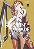 Smokin' Parade, tome 5