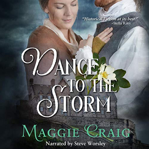 Dance to the Storm Audiobook By Maggie Craig cover art