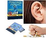 SUNMUCH Beenden Sie aufhören zu Rauchen Rauch Ohr Auricular Magnet Therapie Gewichtsverlust...