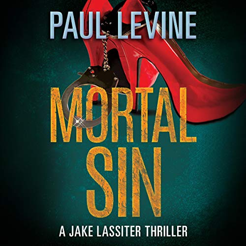 Mortal Sin  By  cover art