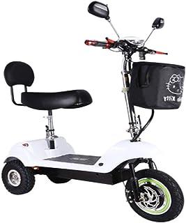 Amazon.es: patinete electrico adultos tres ruedas
