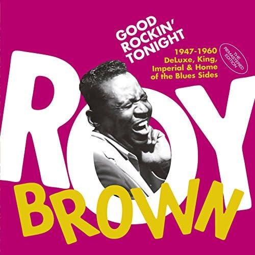 Roy Brown