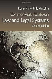 Best caribbean legal system Reviews