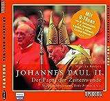 Johannes Paul II. Der Papst der Zeitenwende - Theo Dierkes