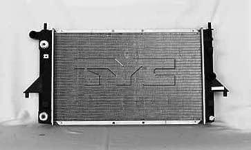 Best 1996 saturn sl2 radiator Reviews