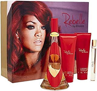 Rihanna Rebelle Women Giftset