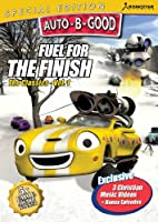 Fuel for the Finish Special [DVD] [Import]