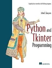 Python and Tkinter Programming
