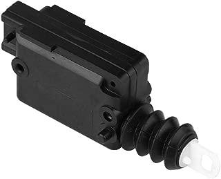 2 Pin Central Locking System Black Plastic Auto Central Locking Motor Door Lock Actuator For Renault Megane Scenic Clio 7702127213