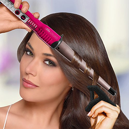 curling wand for long hair